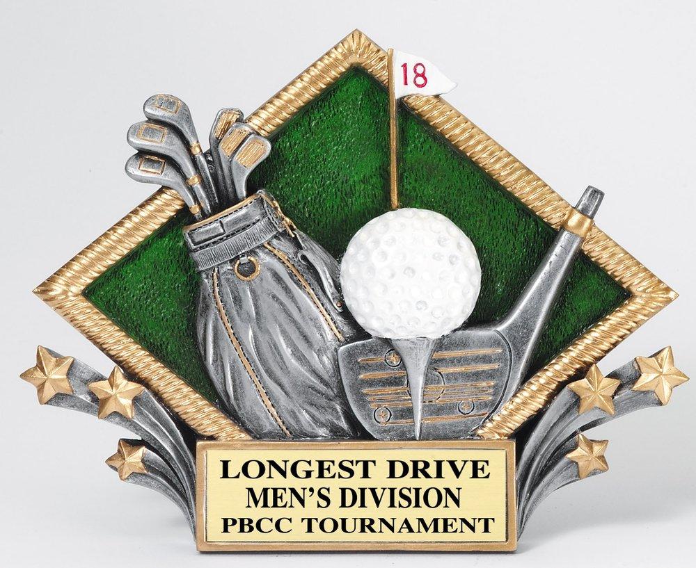 Golf - RDP11
