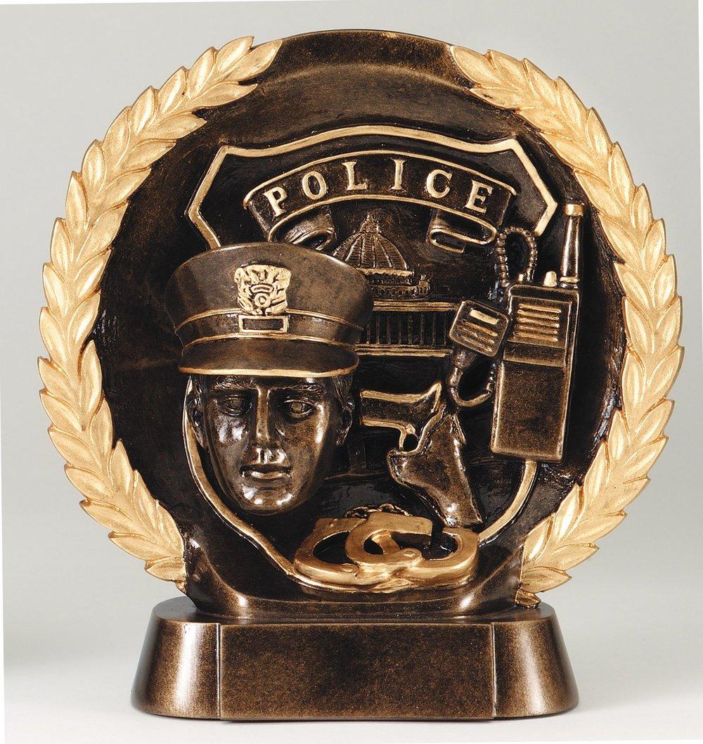 Police - RFH543