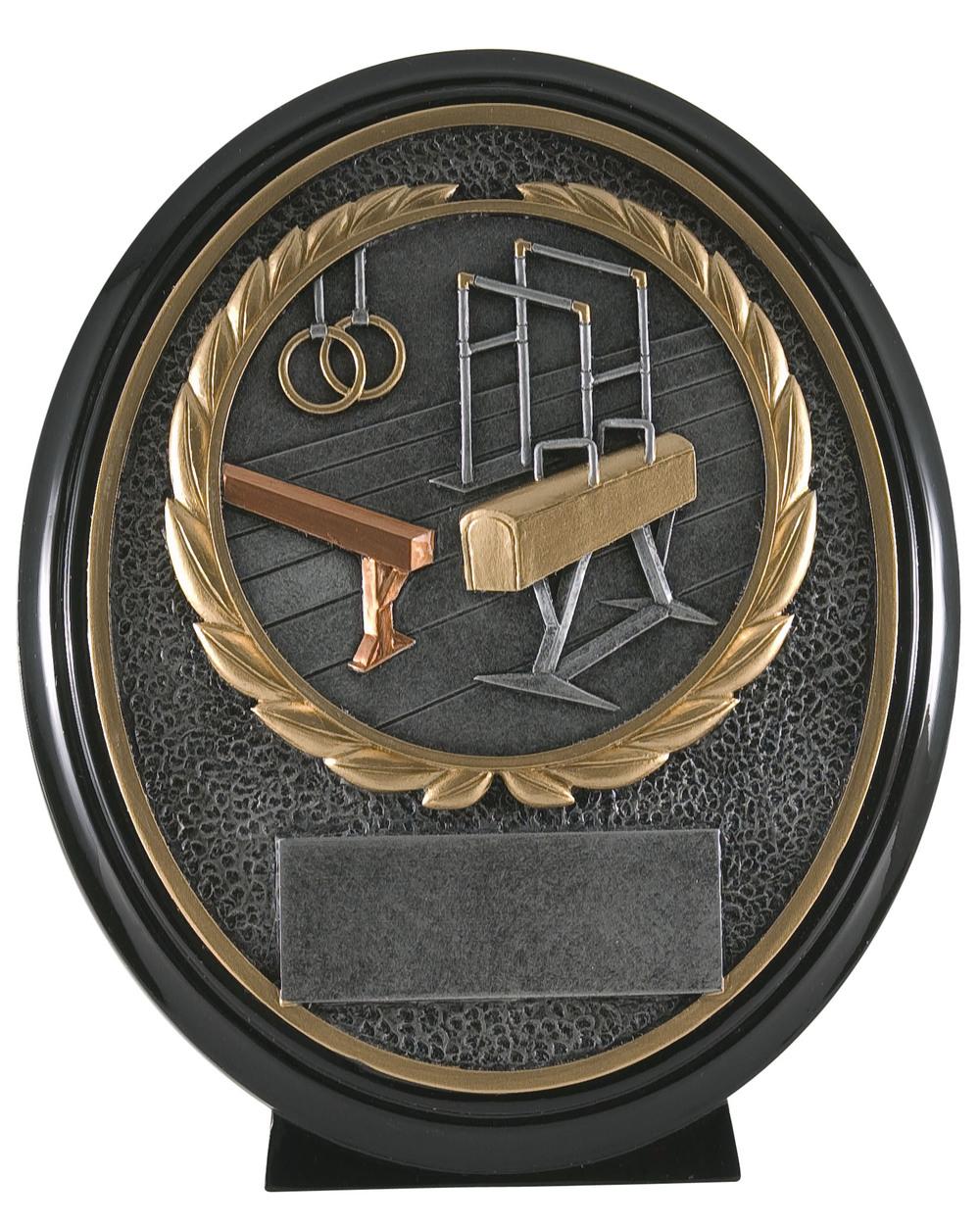 Gymnastics -    Large - RP-870  Small - RP-670