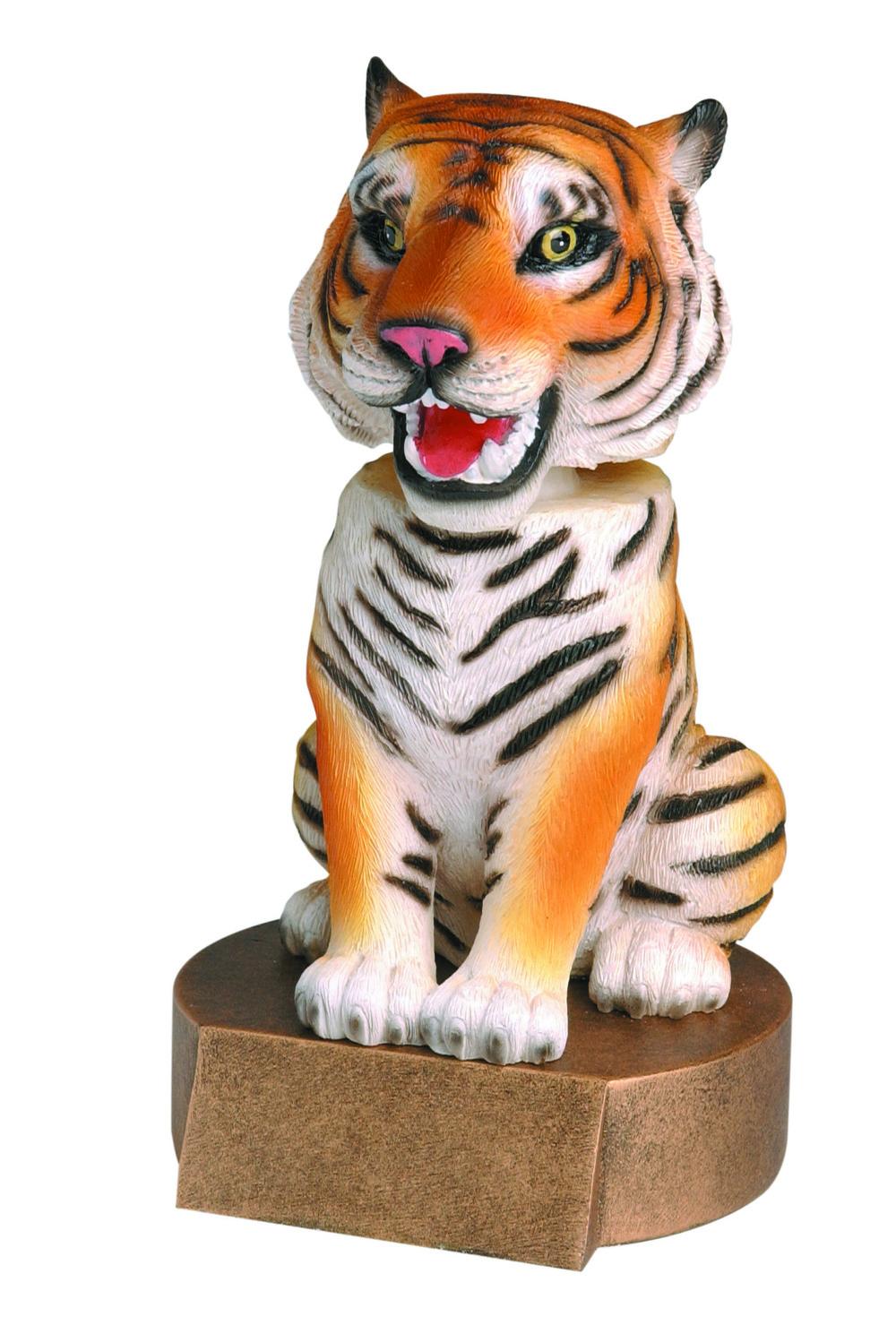 Tiger - BHC-654