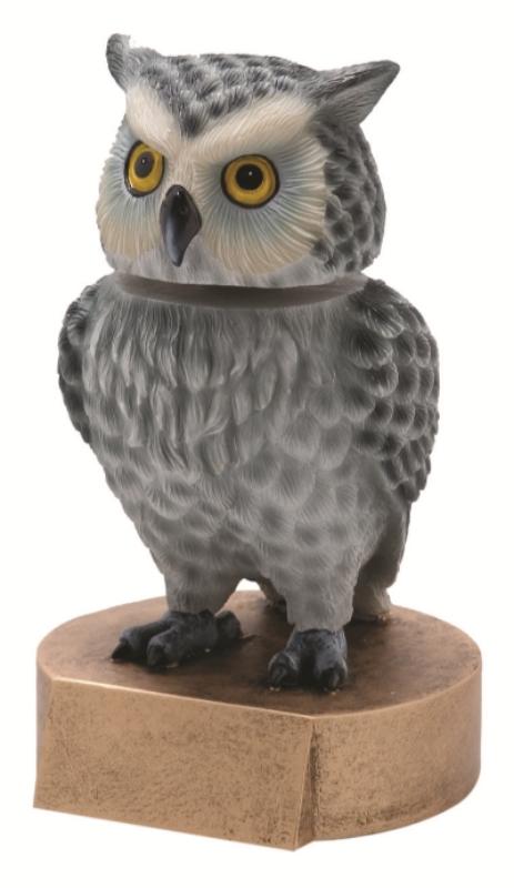 Owl - BHC-668