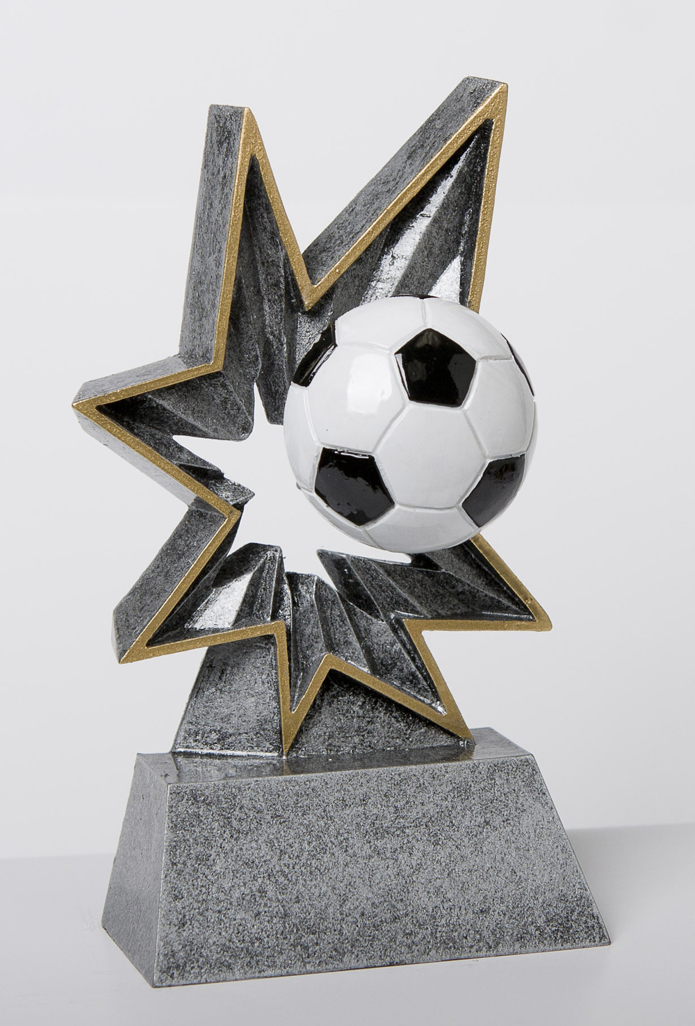 Soccer - BR-615