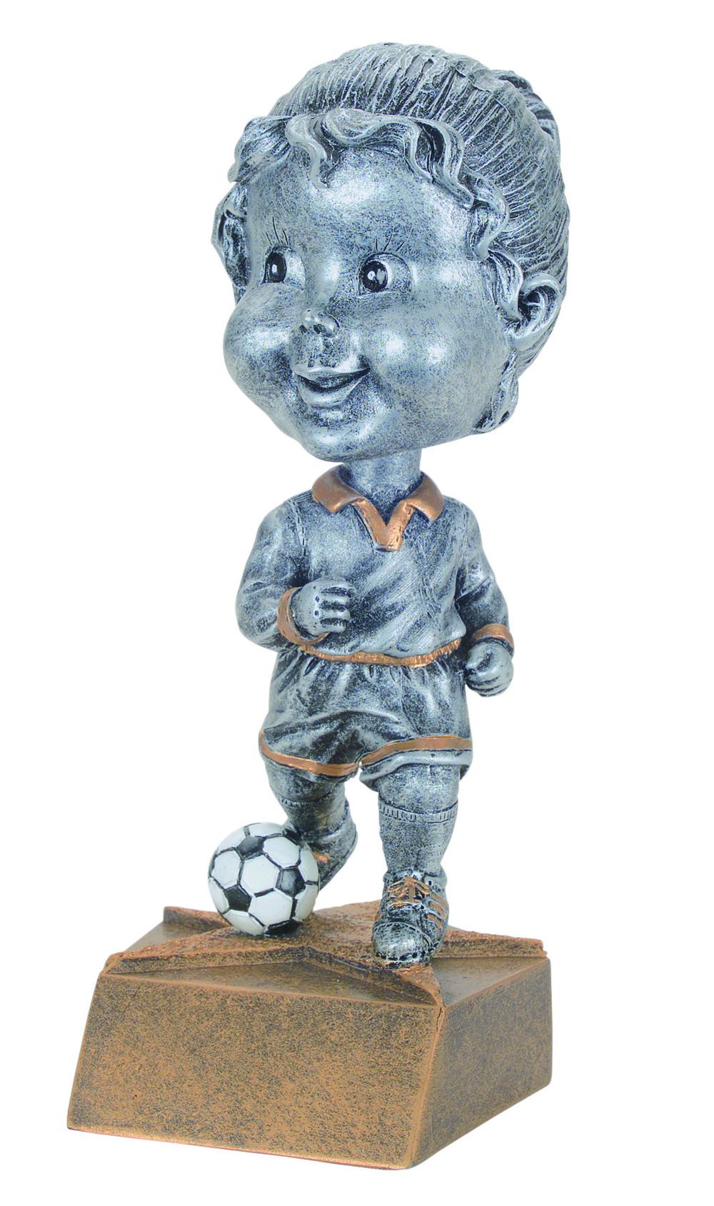 Soccer, F - BH-530