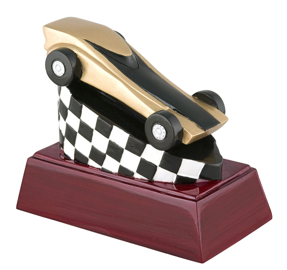 Pinewood Derby - RC-448