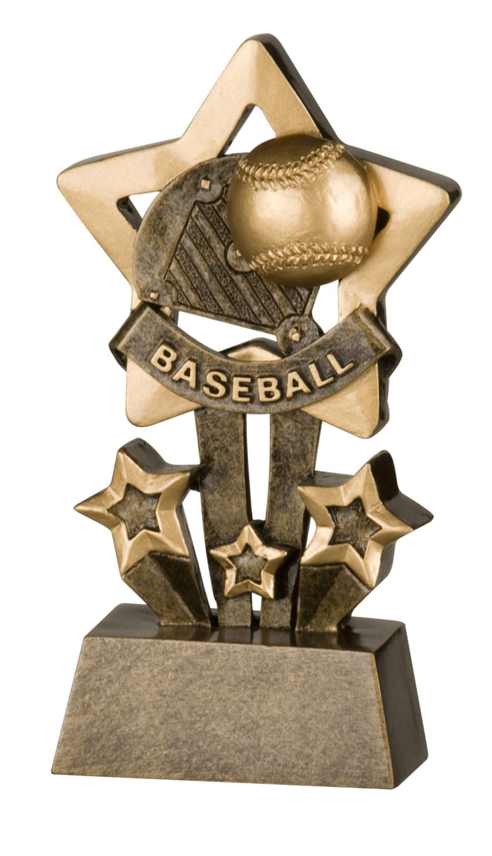 Baseball - STR-04