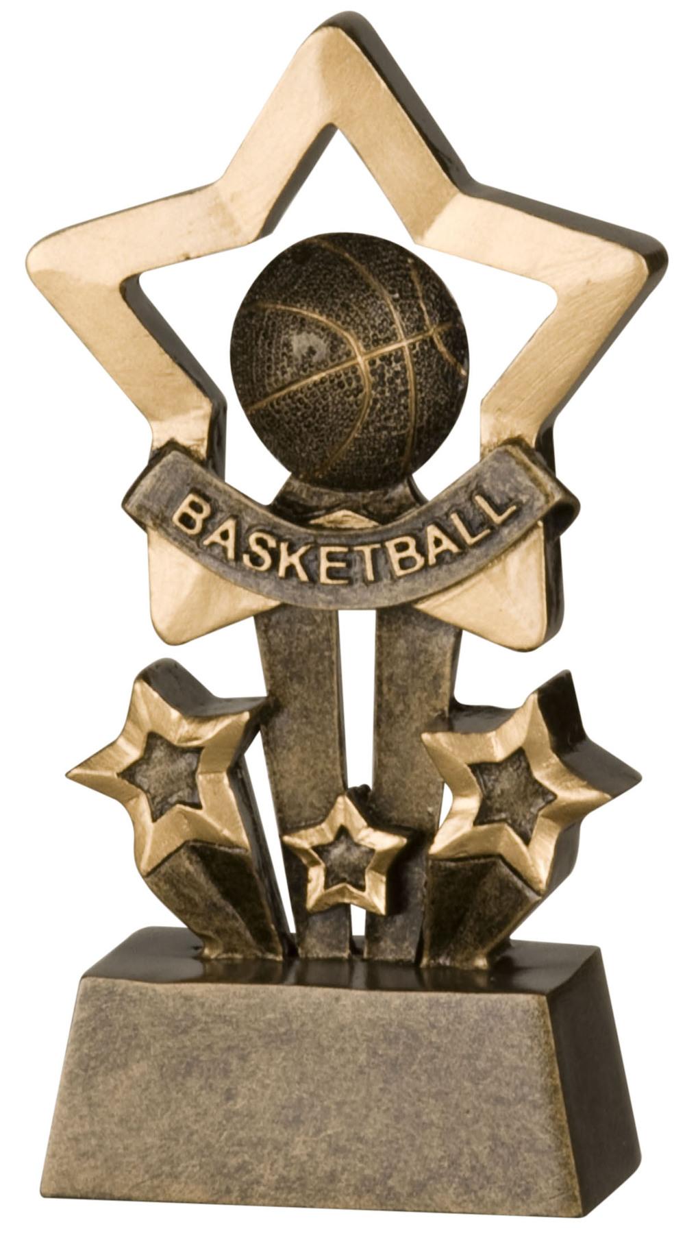 Basketball - STR-05