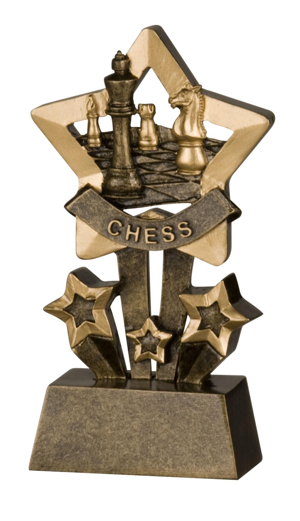 Chess - STR-16