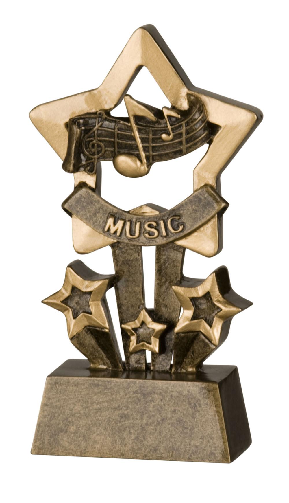 Music - STR-12