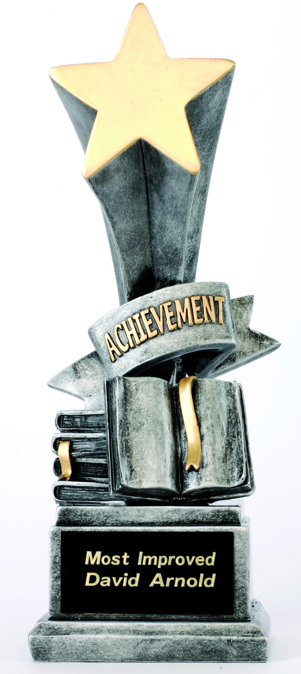 Achievement - STAR-A1