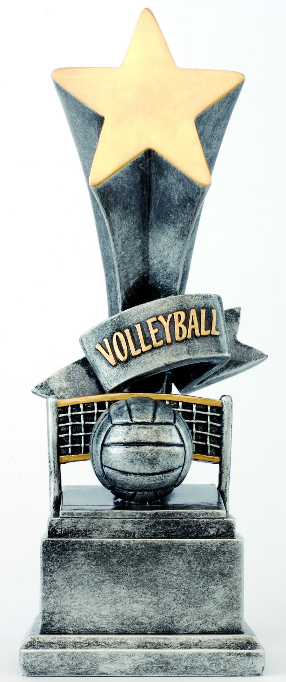 Volleyball - STAR-V1