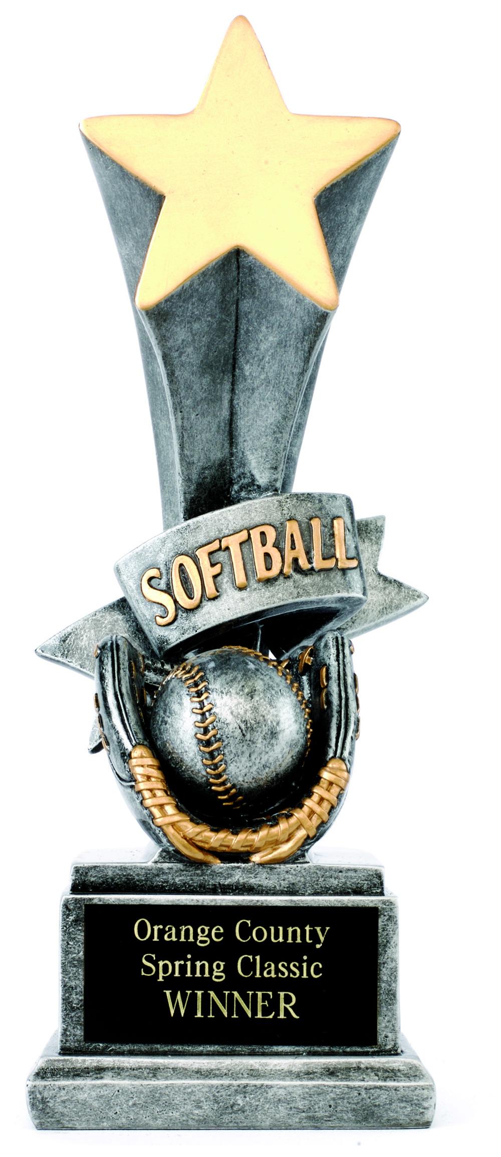 Softball - STAR-S7
