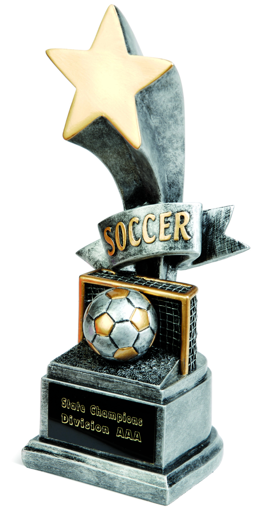 Soccer - STAR-S1