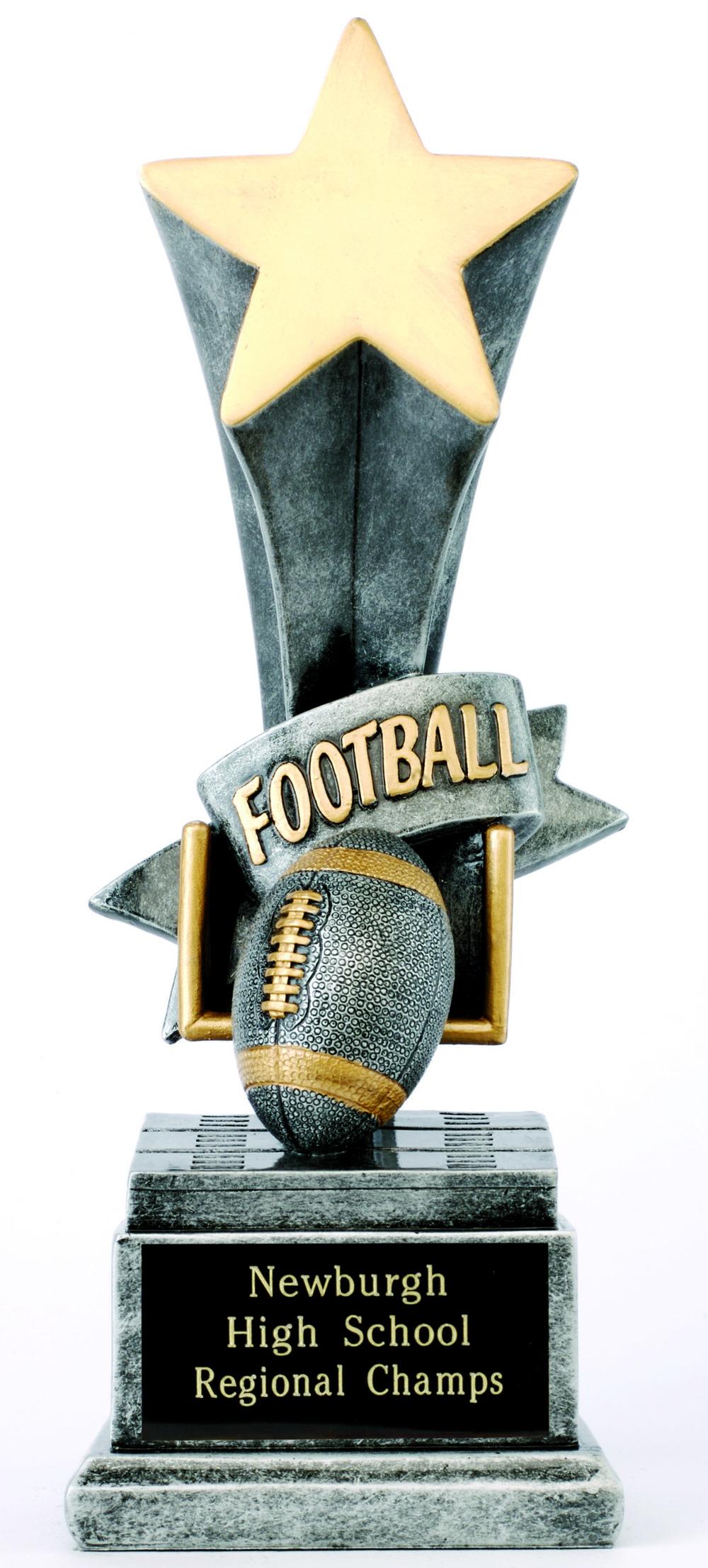 Football - STAR-F1