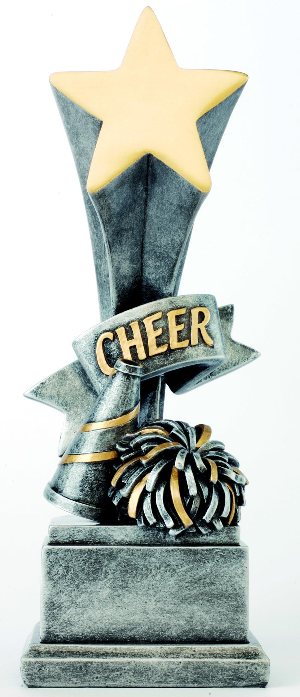 Cheer - STAR-C1