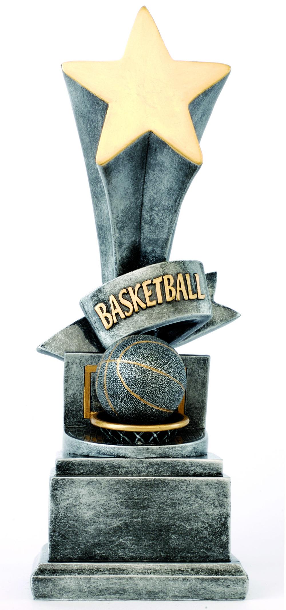 Basketball - STAR-B2