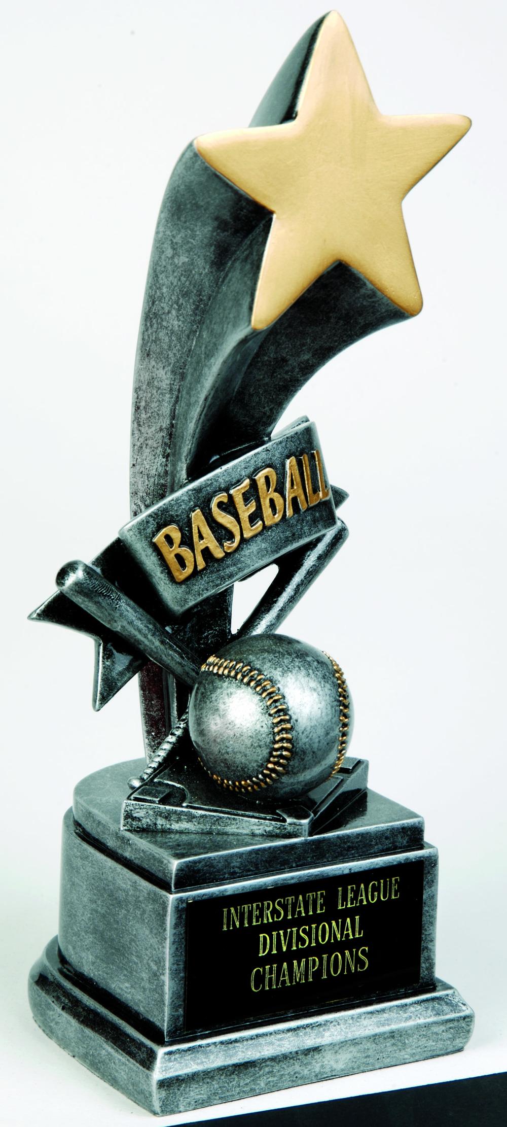 Baseball - STAR-B1