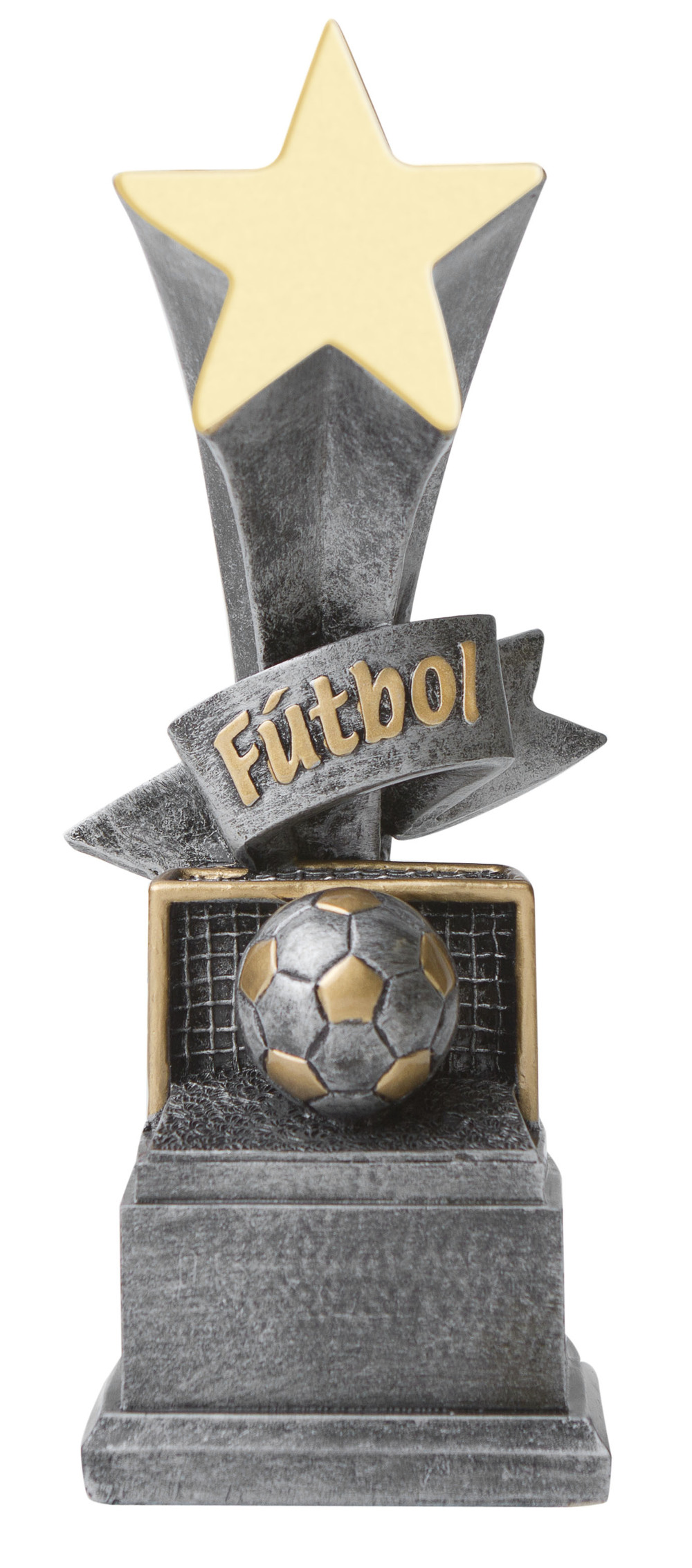 Futbol - STAR-F3