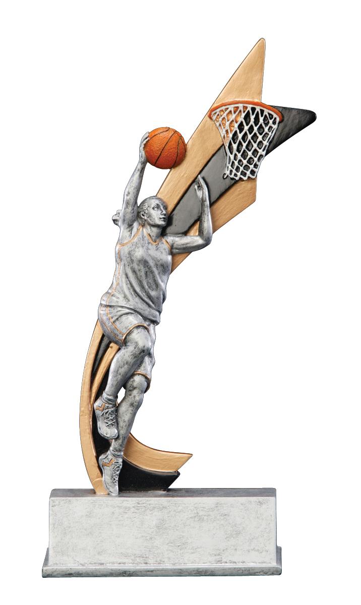 Basketball, F - 82507GS