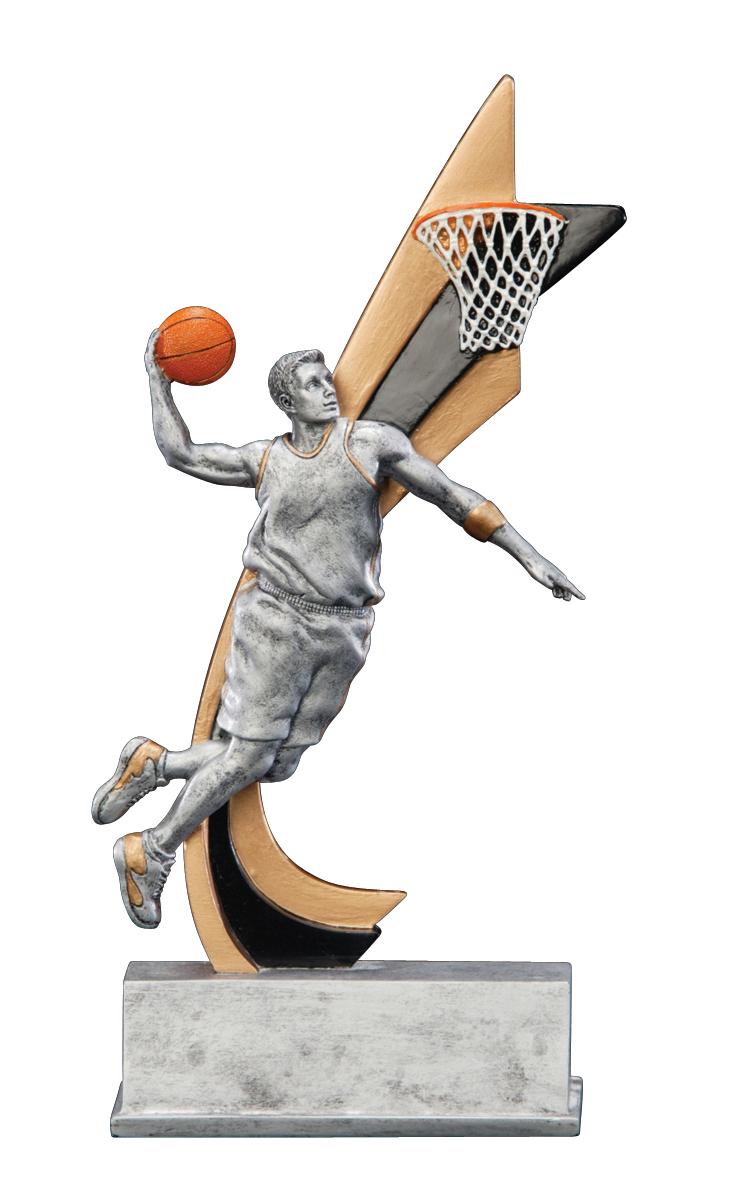 Basketball, M - 82505GS
