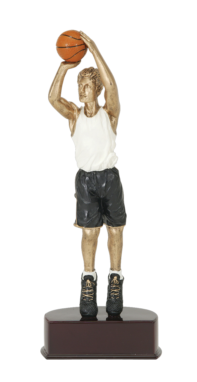 Basketball, Male - 60505GS
