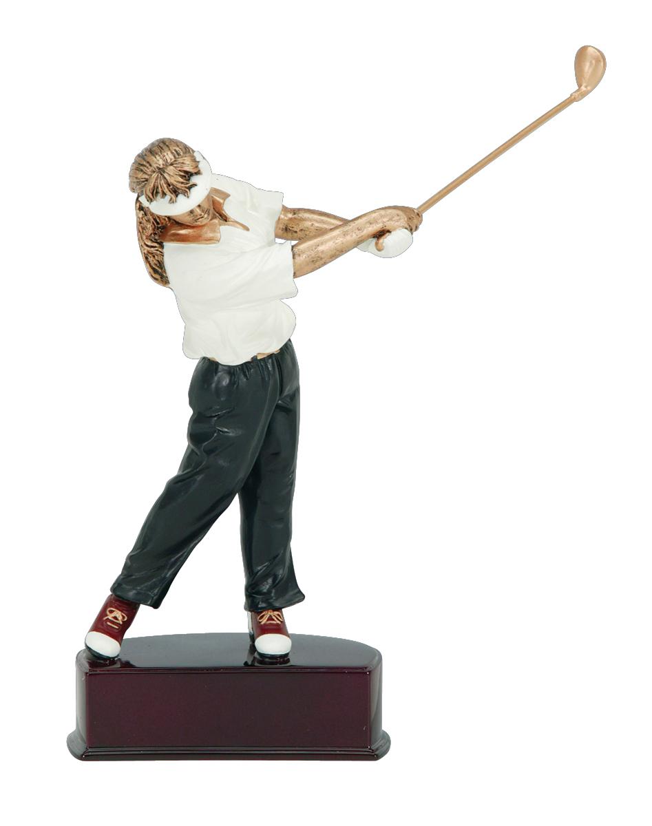 Golf, Female - 60622GS