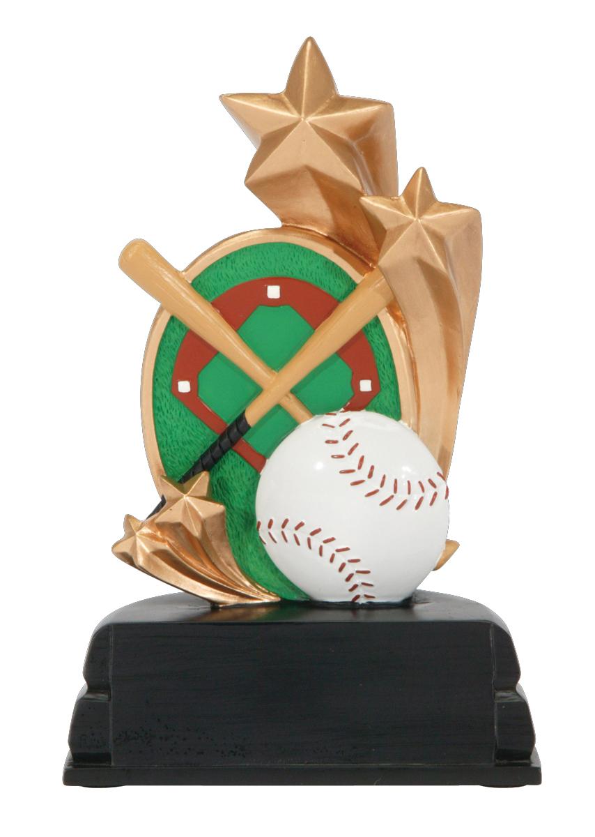 Baseball - 87503GS
