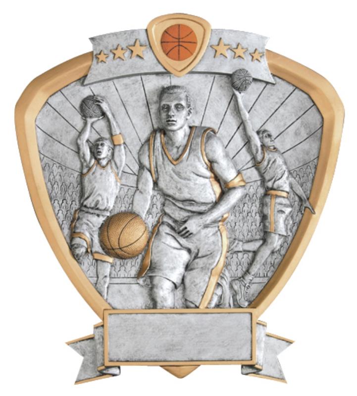 Basketball, Male - 58505GS