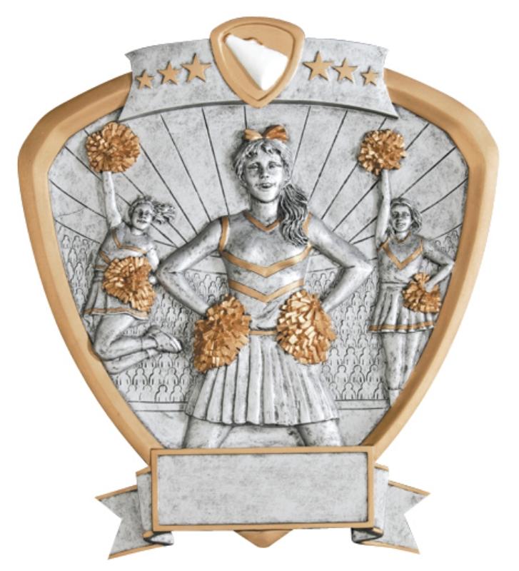 Cheerleader - 58506GS
