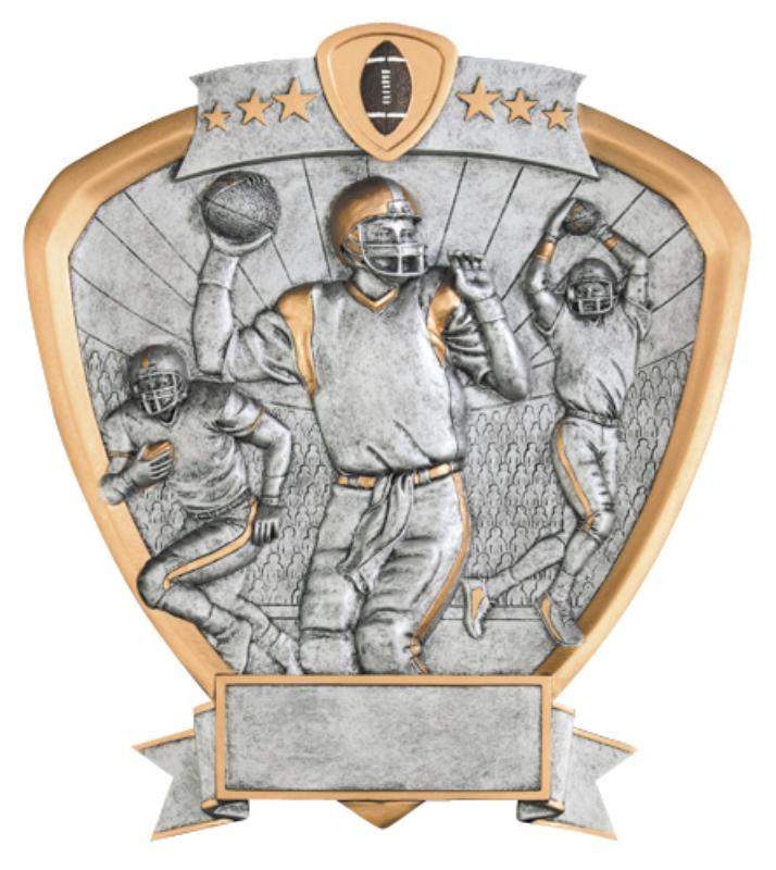 Football - 58500GS