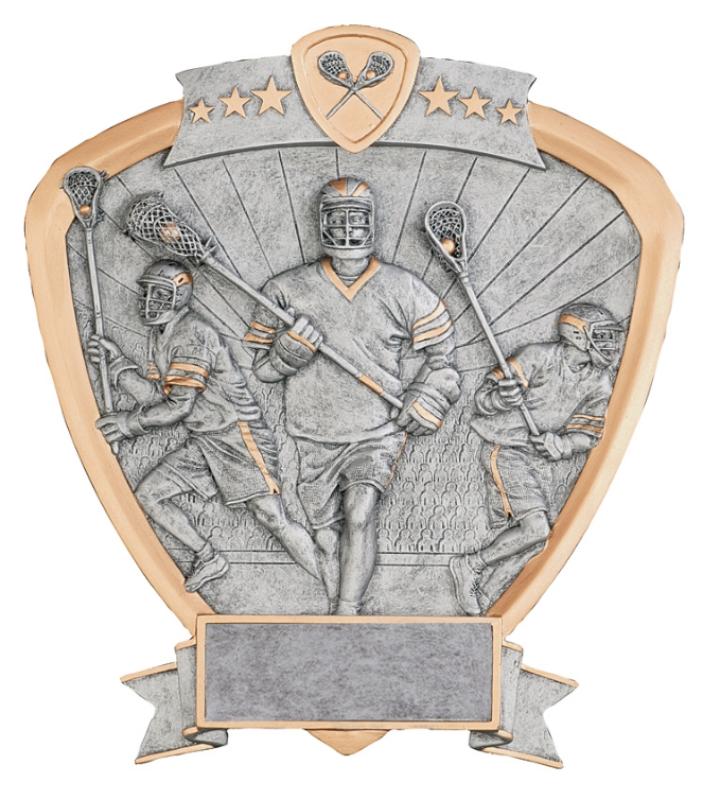 Lacrosse, Male - 58562GS