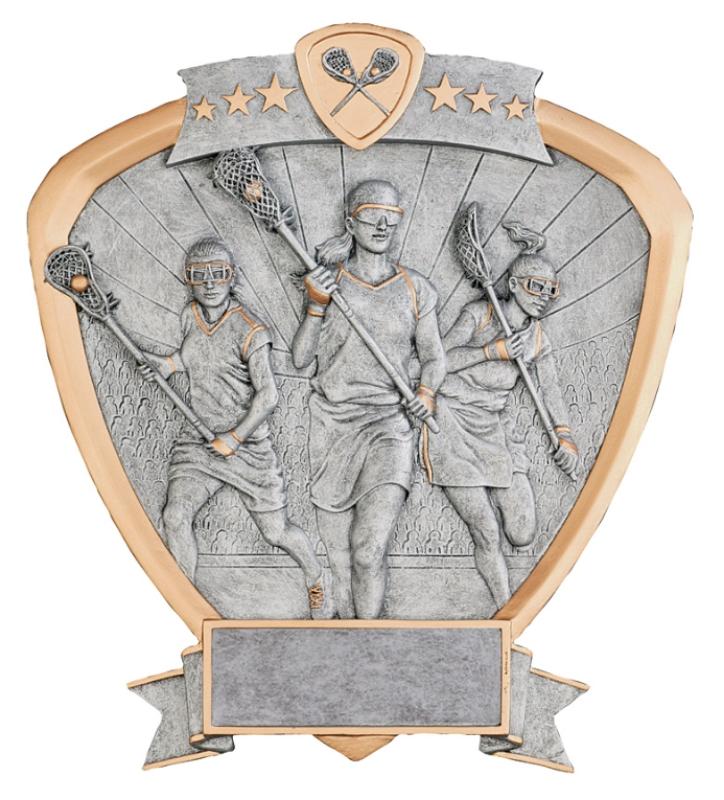 Lacrosse, Female - 58563GS