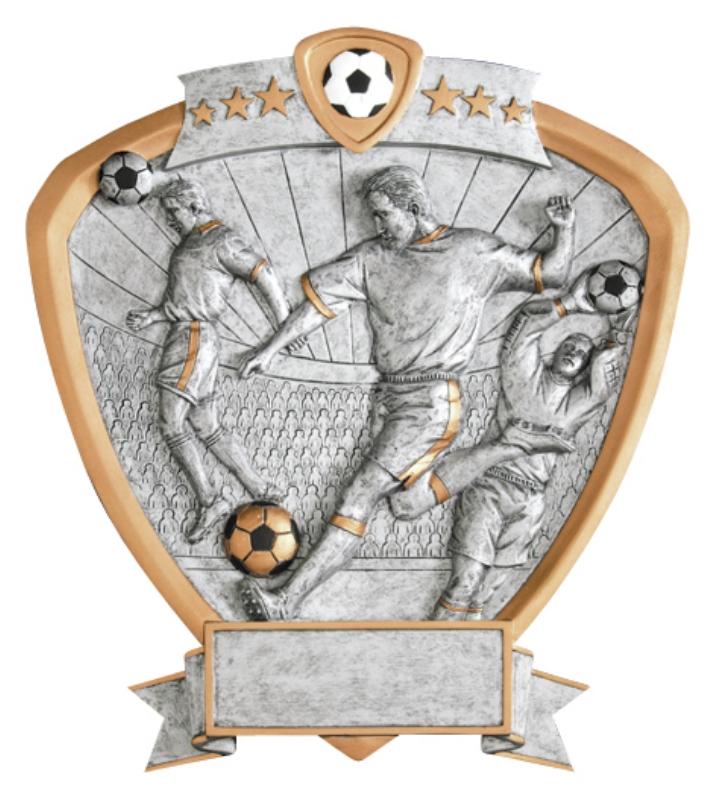 Soccer, Male - 58515GS