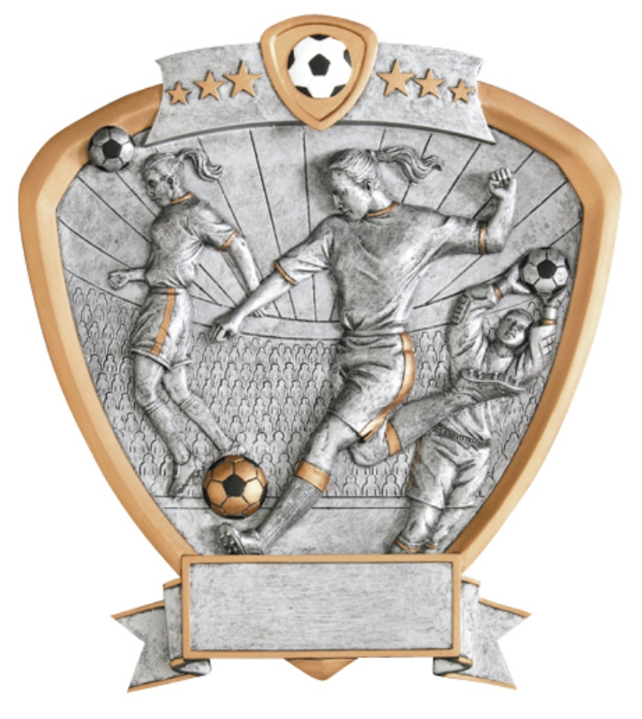 Soccer, Female - 58514GS