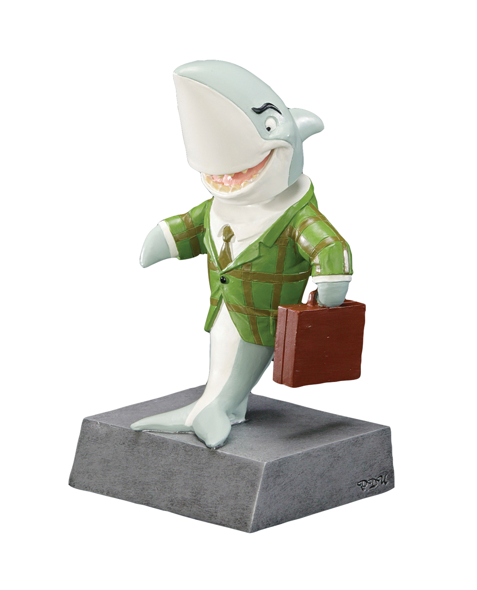 Sales Shark -    52620GS
