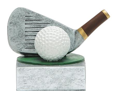 Golf - 60035GS