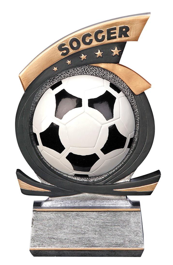 Soccer - 81515GS