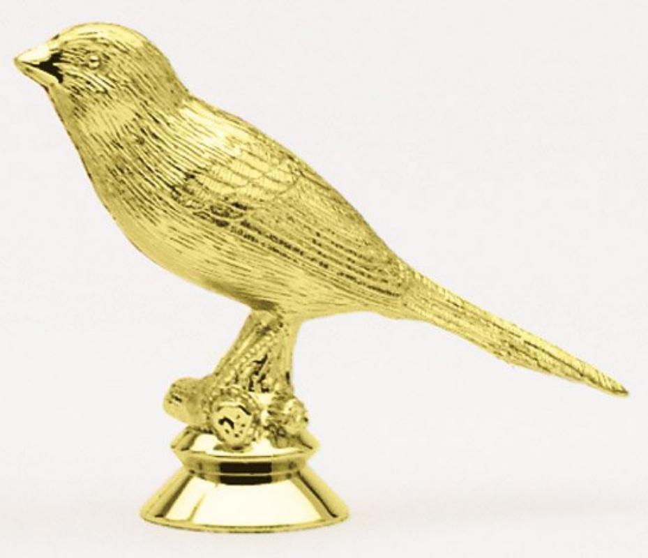 """Canary   F1620 - 3.5"""" tall"""