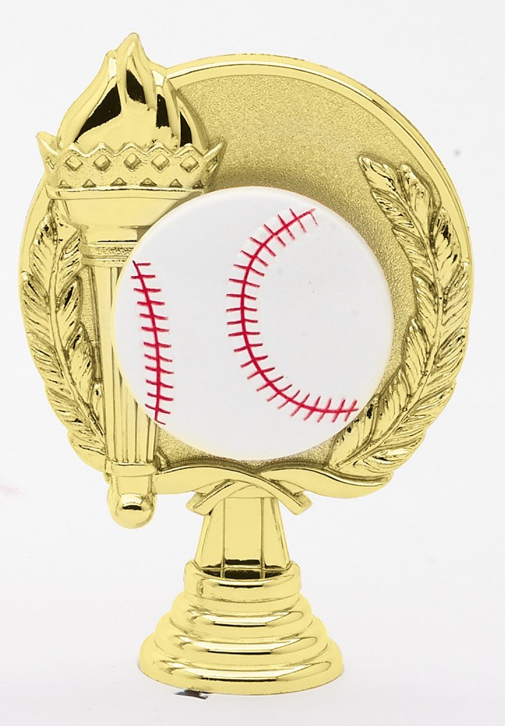 "Impact Baseball   ISTF-10 - 4.5"" tall"