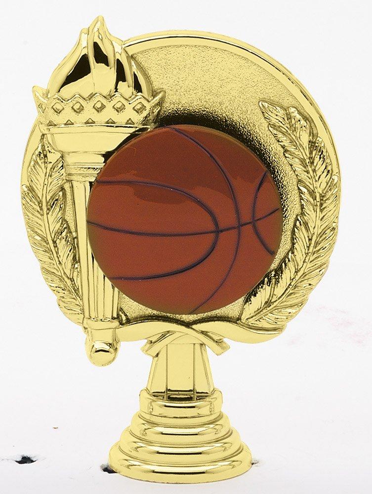 "Impact Basketball ISTF-20 - 4.5"" tall"