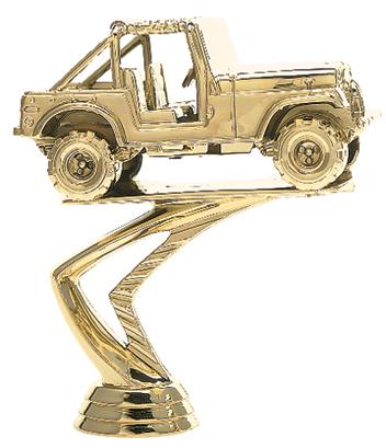 """Jeep   3008-G - 4.75"""" tall"""