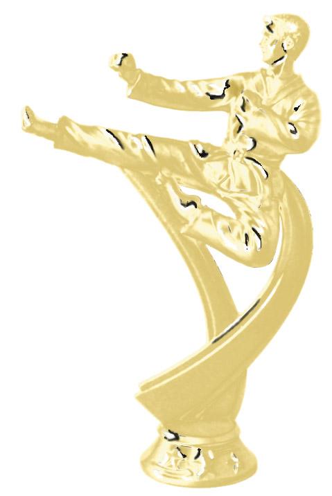 """Sport Motion - Karate - Male   MF4543 - 6"""" tall"""