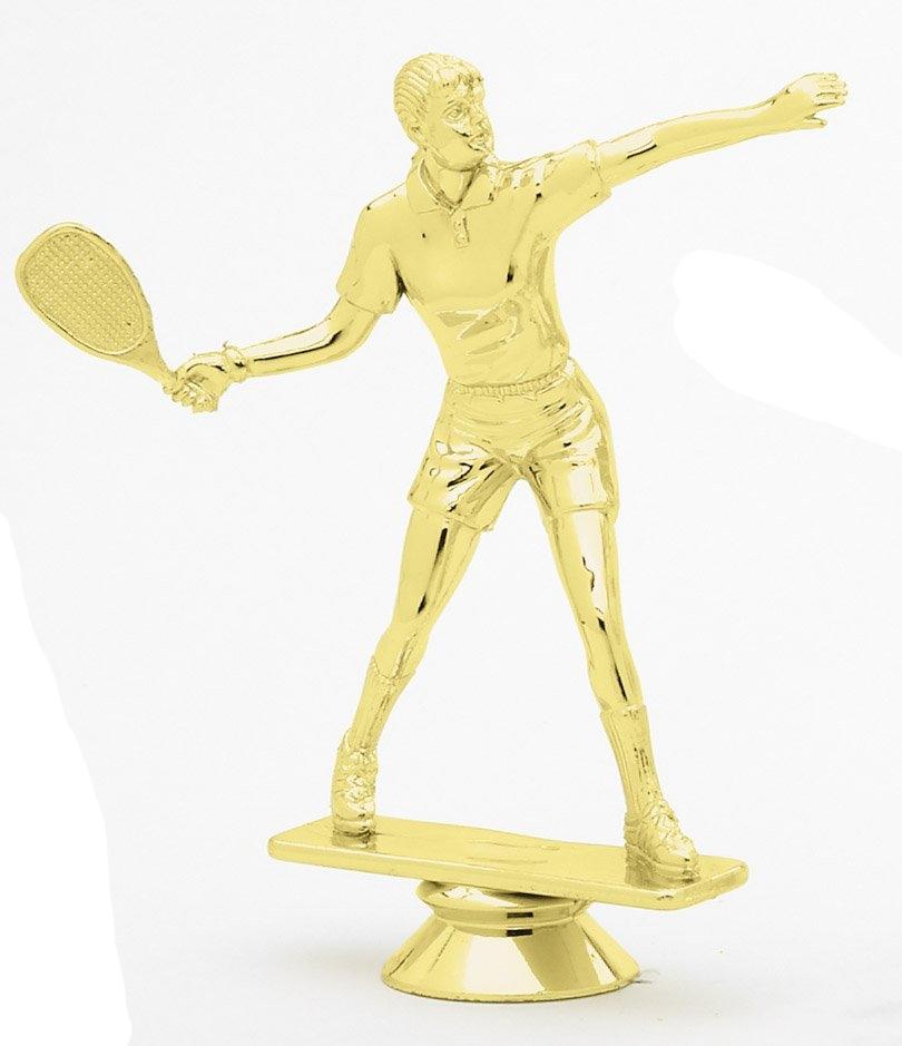 "Racquetball - Female #2   F4011 - 5"" tall"