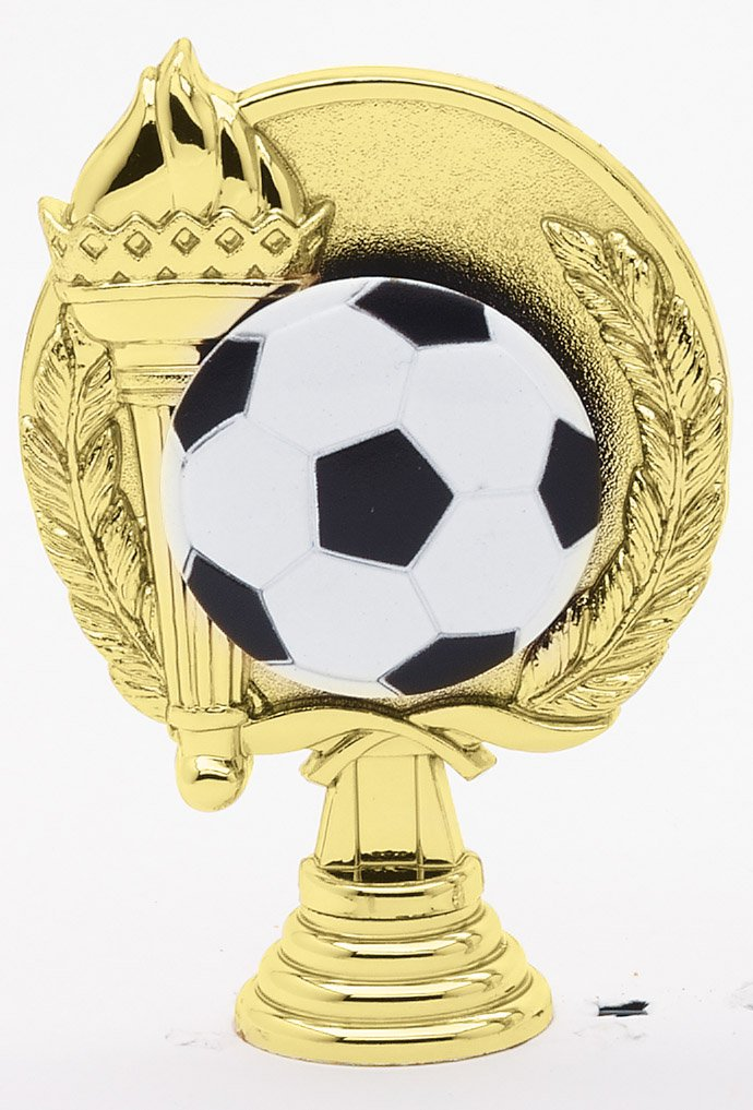"Impact Soccer   ISTF-30 - 4.5"" tall"