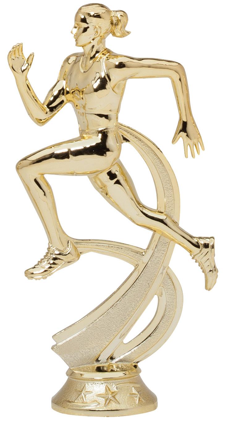 "Sport Motion - Track - Female   MF4523 - 6"" tall"