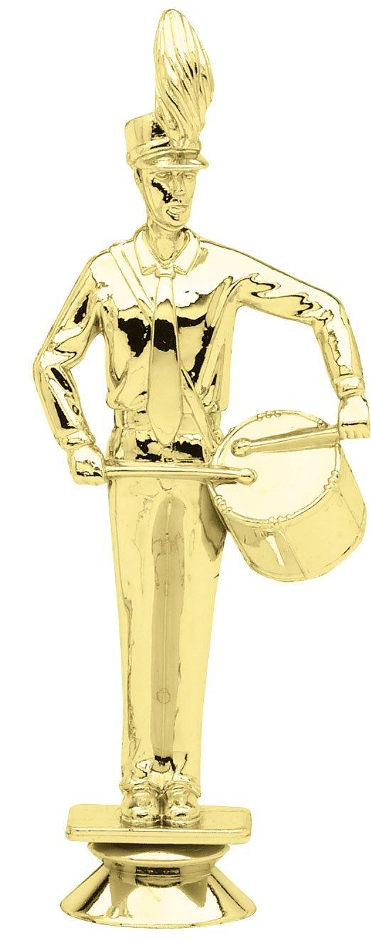 """Drummer   F3612 - 6.5"""" tall"""