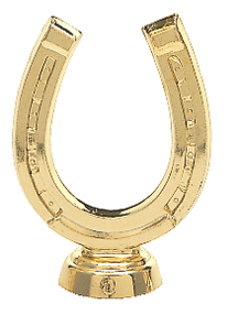 "Horseshoe   122-G - 2.25"" tall"