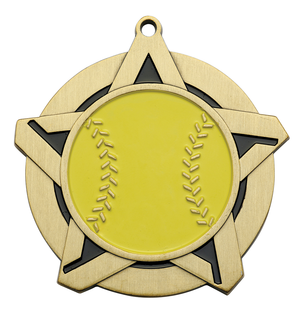 Softball- 43131-G