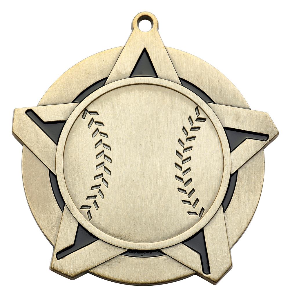 Baseball - 43130-G