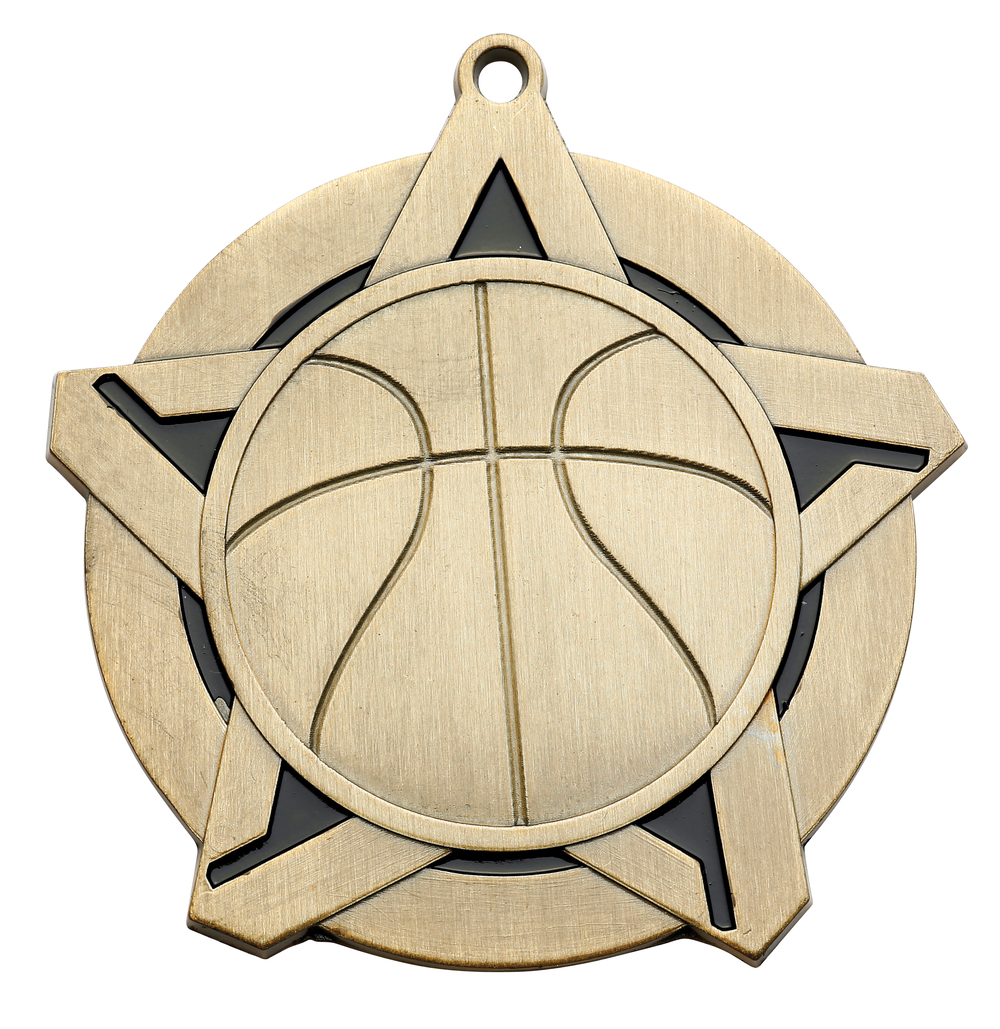 Basketball  - 43020-G