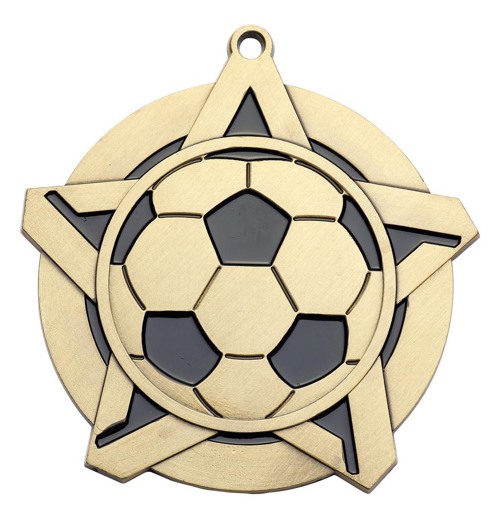 Soccer- 43170-G